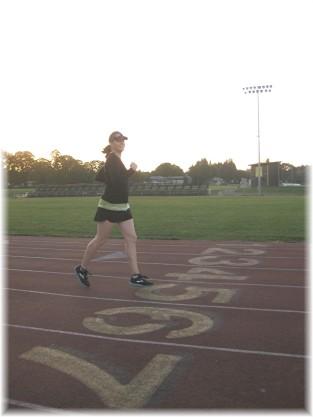 running 008 2