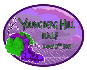 Youngberg Hill Half