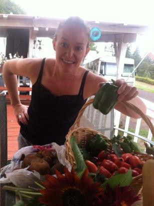 Fresh produce for dayz!
