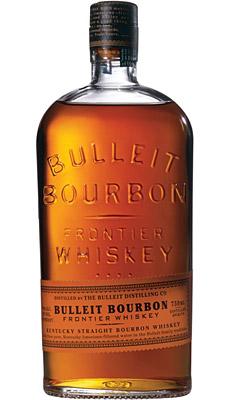 Bulleit Bourbon Frontier Whiskey 1.75l