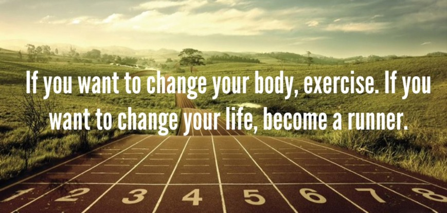 become a runner