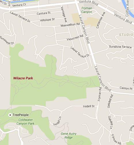 Wilacre Park